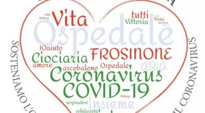 Raccolta Fondi per l'Ospedale Spaziani di Frosinone
